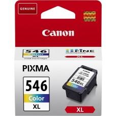 Μελάνι Canon CL-546 XL Color